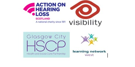 FREE Sensory Impairment Awareness training- certificate included! tickets