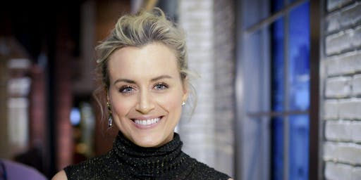 Meet and Greet with  Taylor Schilling