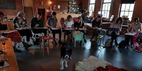 Dog Life Drawing - Kelham Island  tickets