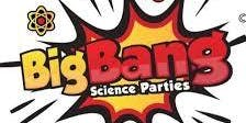 Big Bang Science Party