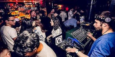 Singles Pub Crawl in Shoreditch, 6 bars, FREE shot