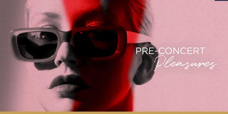 Pre-Concert Pleasures at Blythswood Square - Christina Aguilera tickets