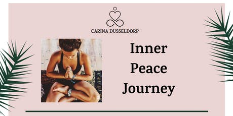 Inner Peace Journey tickets
