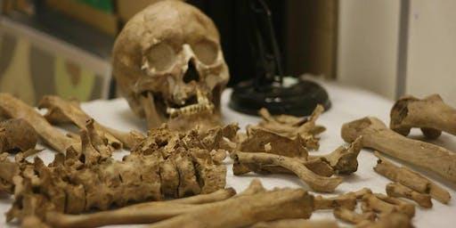 Paleopathology Workshop