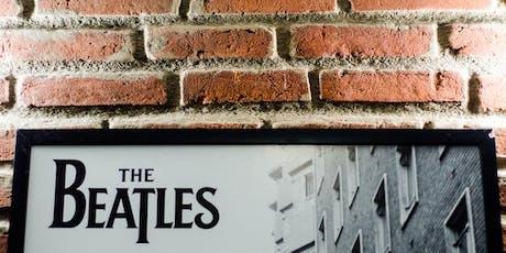 MyES - Beatles Night tickets