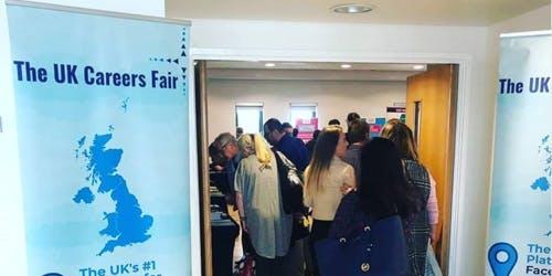 Exeter Careers Fair