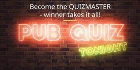 SOULMADE Pub Quiz VOL IX Tickets