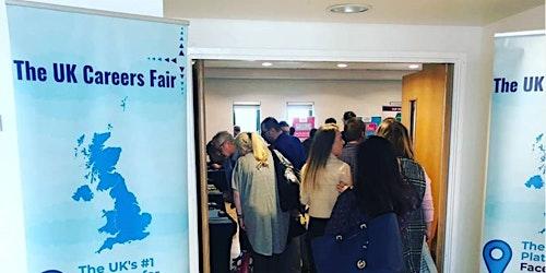 Hartlepool Careers Fair