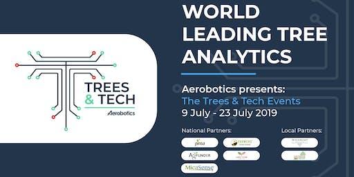 Trees & Tech Event | Tifton