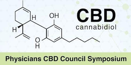 Physicians CBD Council Symposium tickets