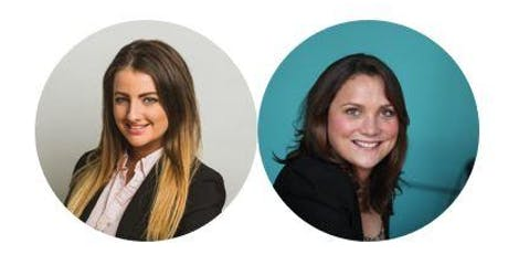 NI West Cork presents The Changing Face of PR & Marketing tickets