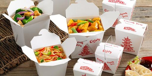 Chinese Take-Out