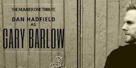 Gary Barlow Christmas Tribute Night! tickets