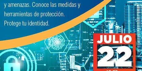 Cyber Security Workshop- Todo lo que usted debe saber para proteger su compañia tickets