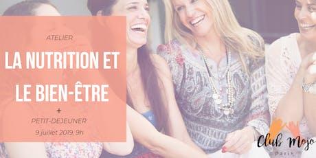Réunion d'information - Petit-déjeuner convivial  - Paris IX billets