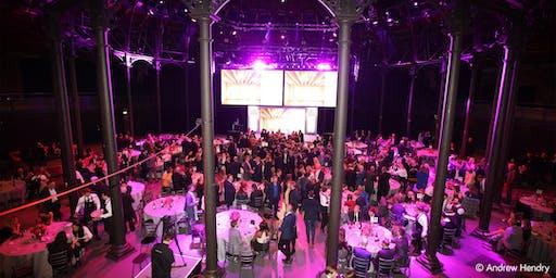 RIBA Stirling Prize 2019