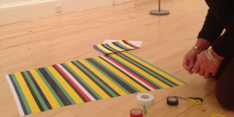 The Drawing Room (July 2019) - Bridget Riley tickets