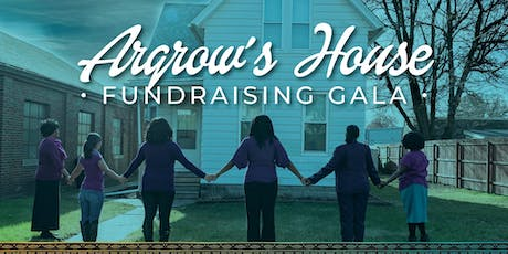 Argrow's House 2nd Annual Fundraising Gala tickets