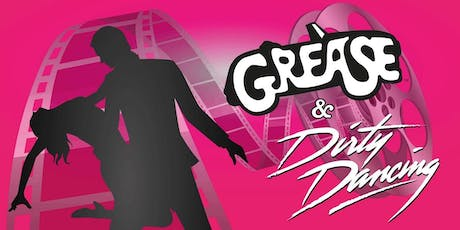 Grease & Dirty Dancing Christmas Tribute Night! tickets