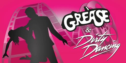 Grease & Dirty Dancing Christmas Tribute Night!