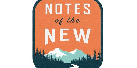 2019 Notes of the New tickets