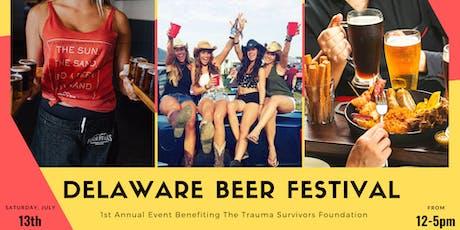 Delaware Beer Fest tickets