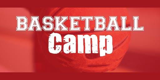 Basketball Camp - Youth 3rd Grade - 5th Grade