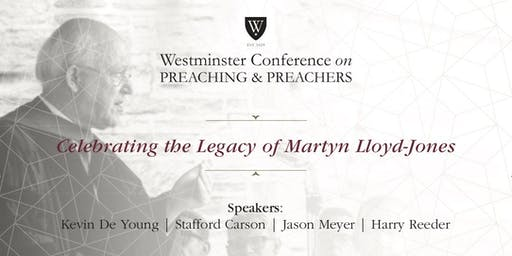 WTS Conference on Preaching and Preachers