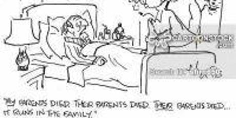 Tier 2 - Fundamentals of End of Life Care - 2 day  - 11th and 12th Sept tickets