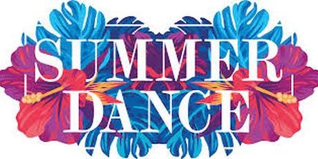 Week of UNLIMITED Dance tickets