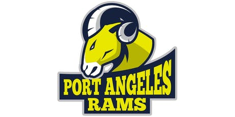 Port Angeles Rams Tryout tickets