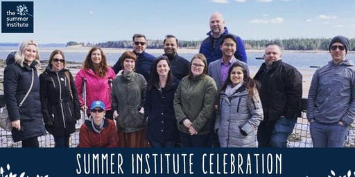 Summer Institute Celebration 2019
