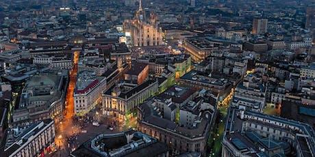 Salita Torre Branca by Night & Aperitif - 29 Giugno biglietti