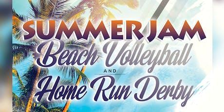 Inaugural SigmaMemphis Summer Jam tickets