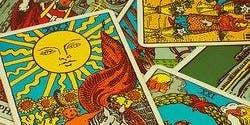 Copy of SUMMER SIMMER:  PERSONAL TAROT CARD READINGS