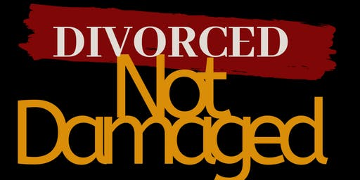 Divorced NOT Damaged