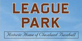 League Park Stories with Authors Ken Krsolovic and Brian Fritz
