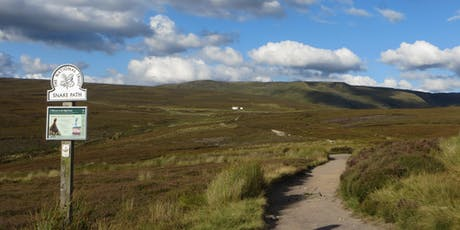 Launch event - walk 3: Kinder Trespass Trail 5 mile tickets