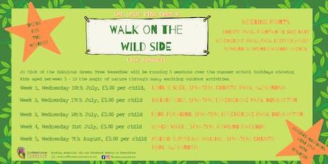 Walk On The Wild Side  tickets