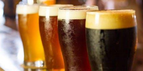 Cerveza en Patio Cervecero entradas