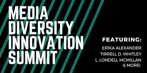 MMCA Media Diversity Innovation Summit