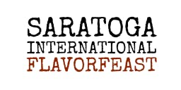 Saratoga International Flavorfeast (6th Annual)