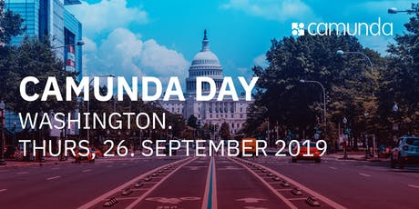 Camunda Day - Washington tickets