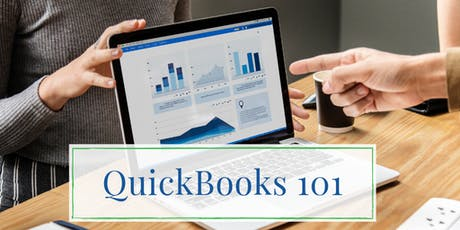 QuickBooks Training 101 tickets