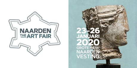 NAARDEN the Art fair tickets
