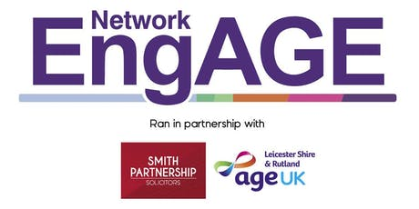 Network EngAGE | 12th July 2019 tickets