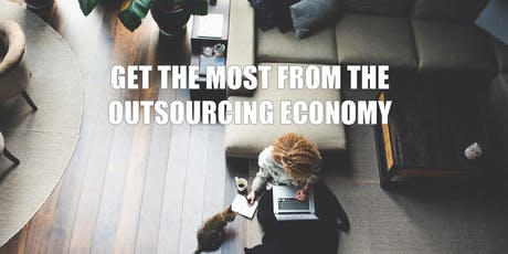 How to win at Outsourcing - 1 Day Training Course tickets