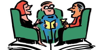 Monthly Book Group - North Kensington Library