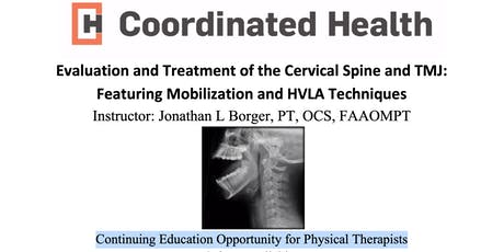 Continuing Education Opportunity for Physical Therapists tickets