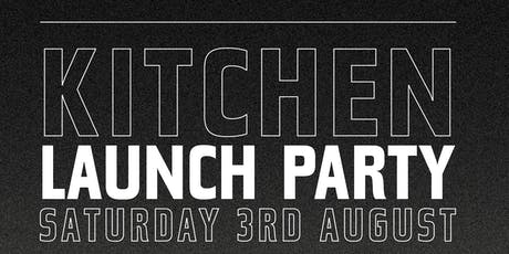 Kitchen Launch Party: Locavore Eats! tickets